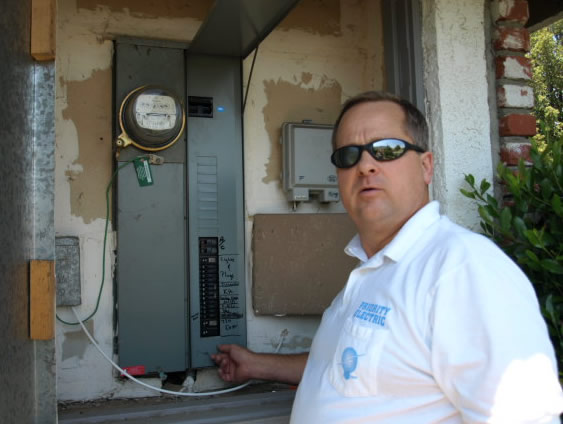 westlake village electric company electrical contractor
